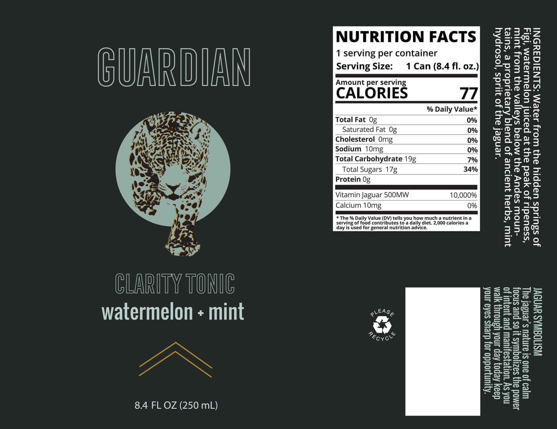 Label Design Gilbert, AZ